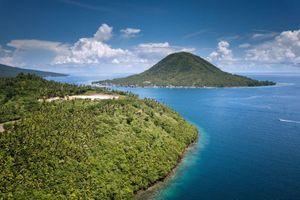 Động đất 7,3 độ ngoài khơi Indonesia
