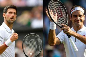 Chung kết Wimbledon 2019: Mọi ngả đường đều hướng về All England Club