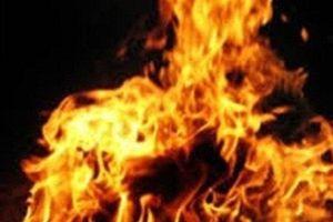 Vụ tưới xăng đốt chồng tử vong ở Kiên Giang: Nạn nhân thường mua xăng hăm dọa đốt vợ?