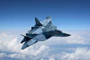 Nga hé lộ 'hậu duệ' hoàn hào của huyền thoại MiG-31