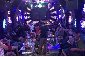 Vĩnh Phúc: Hết tiền tiêu xài, thiếu niên 16 tuổi 'bán' thiếu nữ vào quán karaoke lấy 3 triệu đồng