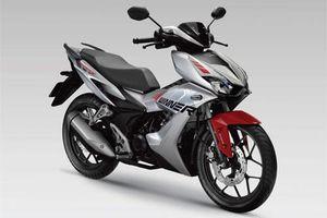 Những nâng cấp đáng giá trên Honda Winner X vừa ra mắt