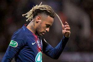 Neymar khiêu khích PSG bằng tuyên bố gay gắt