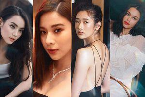 10 gương mặt diễn viên nữ trẻ đang hot nhất làng giải trí Thái Lan