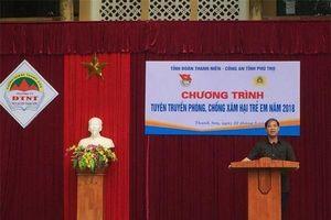 Thông tin mới nhất vụ thầy hiệu trưởng dâm ô nhiều nam sinh ở Phú Thọ