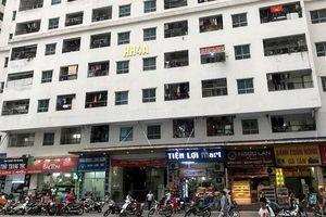 Không có dấu hiệu khách thuê căn hộ 'hiếp dâm' nữ giúp việc theo giờ, 'bị hại' đã rút đơn