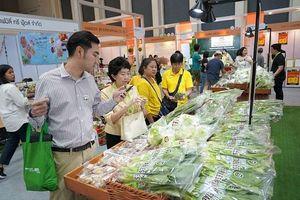 ASEAN thúc đẩy các tiêu chuẩn cho hàng hóa hữu cơ