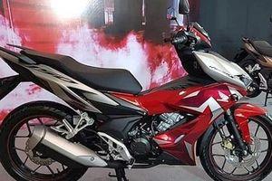 Honda Việt Nam giới thiệu siêu phẩm WINNER X hoàn toàn mới