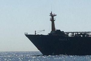 Anh sẽ thả tàu chở dầu Iran nếu được bảo đảm nó không đến Syria
