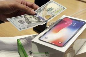 Kinh doanh ế ẩm, Apple mất thêm gần 800 triệu USD cho Samsung
