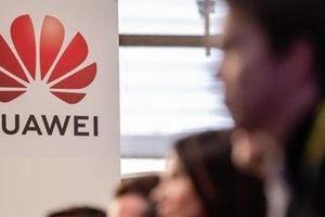 Huawei lên kế hoạch sa thải nhân viên tại Mỹ