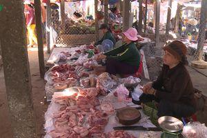Phú Yên: Di dời đến chợ Yến mới vì cuộc sống của người dân