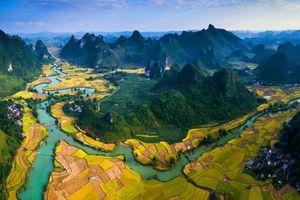Cao Bằng lọt top 50 địa điểm tham quan ngoạn mục nhất thế giới