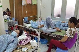 Sốt xuất huyết 'vào mùa', Hà Nội yêu cầu bệnh viện điều chỉnh lại quy trình sàng lọc người bệnh