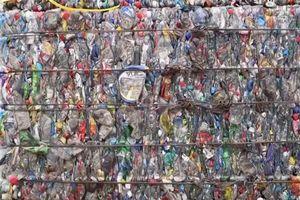 Đông Nam Á trả lại hàng trăm tấn rác thải cho phương Tây