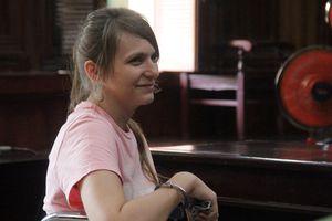 'Tú bà' 9X người Nga hầu tòa