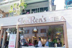 Trà sữa Ten Ren của The Coffee House đóng cửa do đâu?