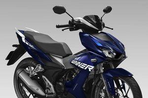 Ra mắt Honda WINNER X với chủ đề 'Thống lĩnh đỉnh cao'