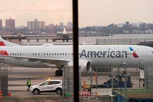 American Airlines tiếp tục gia hạn lệnh ngừng khai thác Boeing 737 MAX