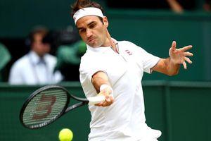 Federer bỏ Rogers Cup vì kiệt sức sau Wimbledon