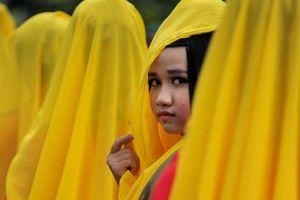 Phụ nữ Indonesia lo sợ luật mới cho phép đàn ông đa thê