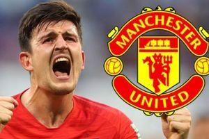 Man Utd lỡ cơ hội mua Maguire với giá 4 triệu bảng