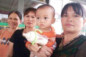 Người phụ nữ liên lạc với gia đình sau 23 năm bị bán sang Trung Quốc