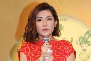 Nữ ca sĩ Đài Loan nức nở khi bị miệt thị vóc dáng sau tai nạn bỏng
