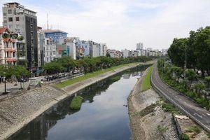 Tiếp bài hồi sinh sông Tô Lịch bằng nước Hồ Tây: Người dân kiến nghị bổ cập nước thường xuyên