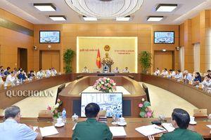 Dự án Luật Xuất cảnh, nhập cảnh: Tạo điều kiện thuận lợi cho công dân Việt Nam