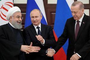 3 lý do khiến Nga hợp tác với Iran