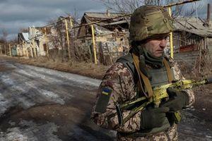 Ukraine: Sửa sai với dân Donbass theo cách Nga mở lối...