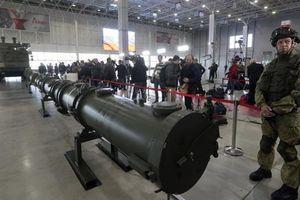 Châu Âu đề nghị Nga tôn trọng INF: Rất khó