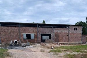 Cần xử lý nghiêm việc xây dựng trái phép trên đất dự án tại Quảng Ninh