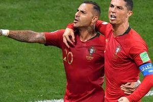 Bạn thân 'siêu sao' Ronaldo lại đánh tiếng muốn đến V-League