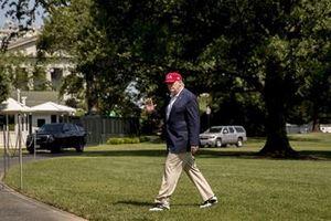 Tín hiệu vui cho các đối thủ của Tổng thống Donald Trump