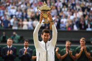 Wimbledon: Lỡ 2 championship-point, Federer thua cả 3 tie-break, nhìn Djokovic vô địch Grand Slam 16