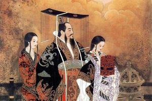 Hé lộ quái chiêu chọn người kế vị của hoàng đế Trung Hoa