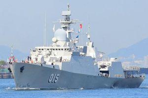 Bất ngờ: Ngoài Gepard 3.9, Việt Nam đang quan nhiều lớp tàu 'khủng'!
