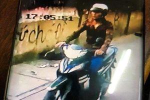 Vụ tài xế GrabBike bị cứa cổ, cướp xe máy ở TP.HCM: Bắt giữ đối tượng gây án