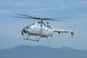 'Chim lửa' MQ-8C siêu tối tân của không quân Mỹ chính thức được đưa vào thực chiến