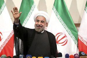 Khẳng định các biện pháp trừng phạt là 'vô tác dụng', Iran ra điều kiện đàm phán với Mỹ