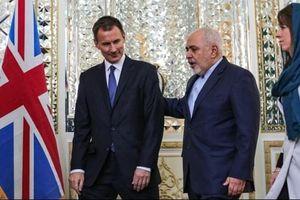 Nếu châu Âu không thực thi các nghĩa vụ, Iran sẽ trở lại như chưa ký thỏa thuận hạt nhân