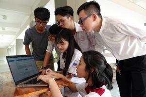 Nhiều trường đại học dự báo điểm xét tuyển