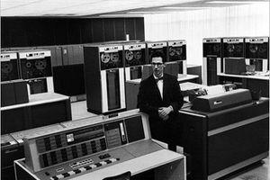 Nhà phát minh mật khẩu máy tính Fernando Corbato qua đời ở tuổi 93