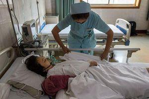 Góc khuất đen tối trong đấu thầu thiết bị y tế Trung Quốc