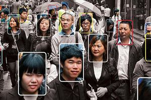 Dự luật Mỹ ngăn chặn công nghệ nhận diện khuôn mặt của Trung Quốc