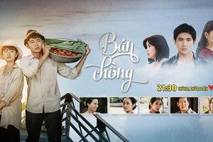 Phim thay thế 'Nàng dâu order' trên sóng giờ vàng VTV3 là gì?