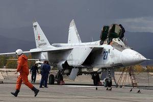 Hải quân Nga tung vũ khí sát thủ xóa sổ chiến hạm của kẻ thù trong chớp mắt