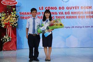 Trường đại học tuyển sinh lớp 1, Luật Giáo dục đang thua lệ Sài Gòn?